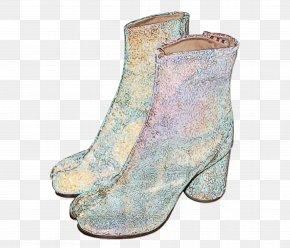 Beige Shoe - Footwear Boot Shoe Beige PNG
