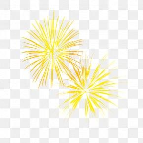 Fireworks Vector Material - Pyrotechnics Fireworks Firecracker PNG