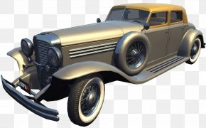 Classic Car - Mafia II PlayStation 3 Xbox 360 Empire Bay PNG