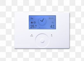 Design - Thermostat Industrial Design Stiebel Eltron PNG