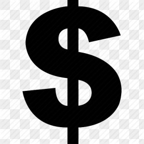 Dollar Transparent - Dollar Sign United States Dollar Currency Money PNG