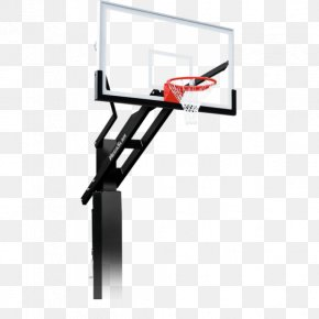 Nba - NBA Backboard Basketball Spalding Canestro PNG