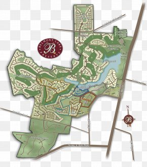 Base Map - BELMONT LAKE PRESERVE Custom Home House Building PNG