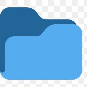 Oreo File - Emoji Computer File Directory File Folders PNG