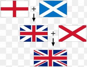 United Kingdom - Flag Of The United Kingdom Flag Of Scotland Flag Of Great Britain PNG