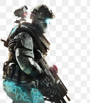 Tom Clancys Ghost Recon - Tom Clancy's Ghost Recon: Future Soldier Tom Clancy's Ghost Recon Phantoms PlayStation 3 Video Game PNG