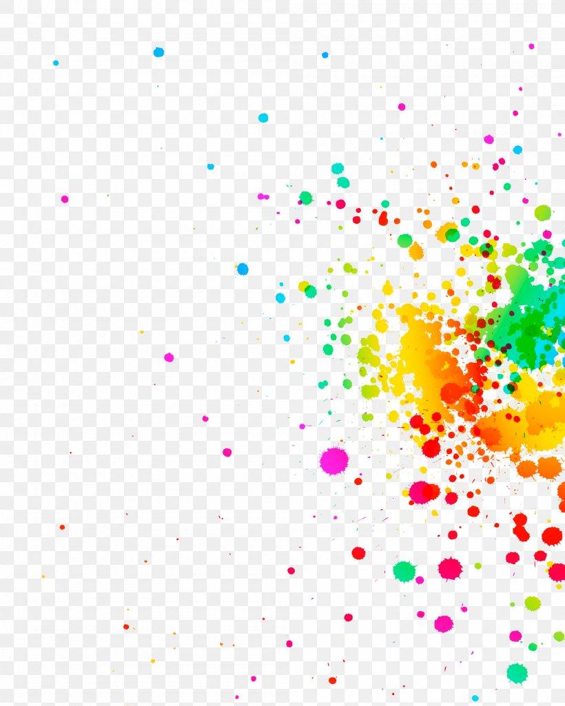 Color Splash Screen Malermester, PNG, 2000x2500px, Color, Malermester, Microsoft Paint, Paint, Petal Download Free