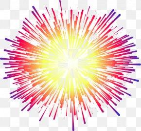 Fireworks - Fireworks Euclidean Vector PNG