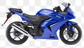 Kawasaki Ninja 250R Sport Motorcycle Bike - Kawasaki Ninja 250R Kawasaki Motorcycles Suspension PNG