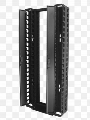 Racks - Cable Management Computer Cases & Housings Angle Electrical Cable PNG