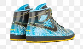 Select Generals - Doernbecher Children's Hospital Air Jordan Shoe Nike Sneakers PNG