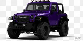 Jeep - Jeep Wrangler Car Jeep CJ Willys Jeep Truck PNG