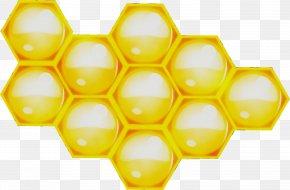 Honeycomb Western Honey Bee Beehive Beekeeping PNG