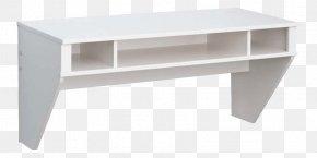Study Table - Table Shelf Study Furniture Desk PNG