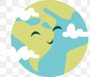 Baiyun Planet - Earth Planet Euclidean Vector PNG