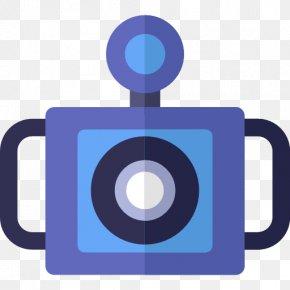 Video Camera - Video Camera Analog Signal Icon PNG