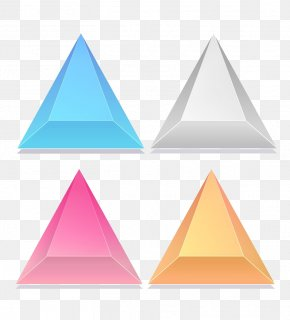 Four Colors Of Mitsubishi - Stock Illustration Royalty-free Icon PNG
