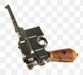 Gun - Trigger Firearm PNG