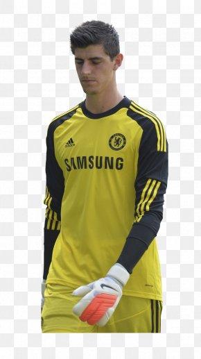 Premier League - Thibaut Courtois Chelsea F.C. Premier League Belgium National Football Team 2018 World Cup PNG