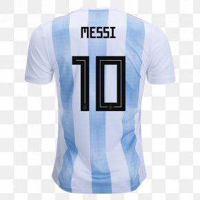 Argentina World Cup 2018 - Argentina National Football Team England World Cup Jersey 2018 World Cup T-shirt PNG