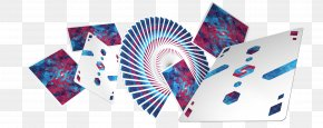 Card Clean - Cardistry Jerry's Nugget Playing Cards Magic Cut PNG