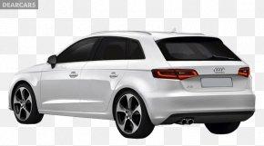 Audi - 2016 Audi A3 Audi Sportback Concept Car 2012 Audi A3 PNG