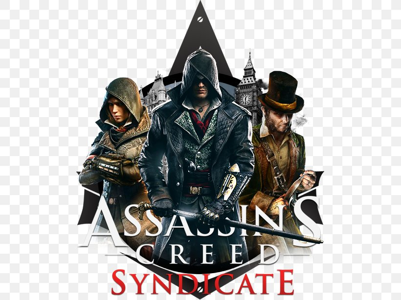 Assassins Creed Syndicate Assassins Creed Unity Assassins Creed III, PNG, 615x615px, Assassins Creed Syndicate, Album Cover, Assassins Creed, Assassins Creed Ii, Assassins Creed Iii Download Free