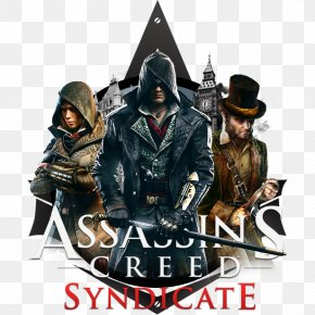 Assassin Creed Syndicate Clipart - Assassins Creed Syndicate Assassins Creed Unity Assassins Creed III PNG