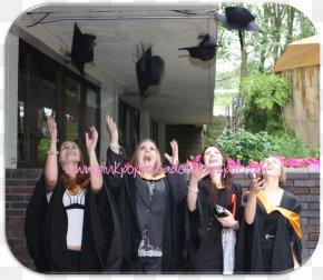 Graduation Ceremony - Graduation Ceremony Academic Dress House Academic Degree Clothing PNG