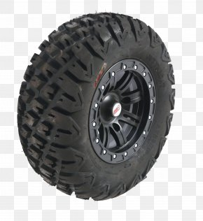 Tyre Track - Car Side By Side All-terrain Vehicle Tire Motorcycle PNG
