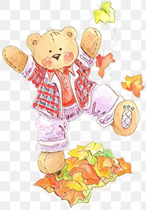Toy Child - Cartoon Clip Art Child Toy PNG