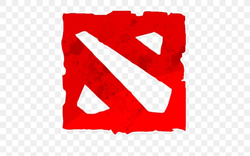 Dota 2 Defense Of The Ancients Video Game Emblem Logo Png