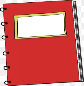 Notebook Cliparts - Paper Notebook Free Content Clip Art PNG