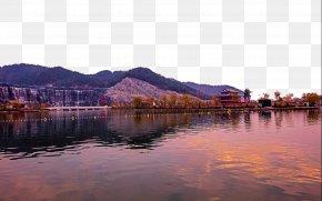 Hengdian New Yuan Ming Palace Scenic - Hengdianzhen Old Summer Palace Zhejiang Architecture Wallpaper PNG