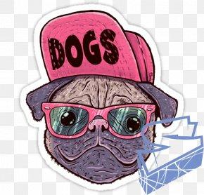 Pillow - Pug Dog Breed Throw Pillows Beagle PNG