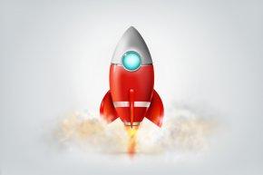 Rocket - Rocket Graphic Design Fireworks Illustration PNG
