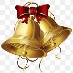 Ghanta Christmas Ornament - Christmas Ornament PNG