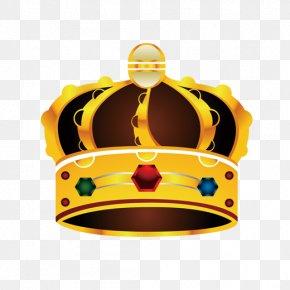 Crown Gold Crown Material - Crown Of Queen Elizabeth The Queen Mother PNG