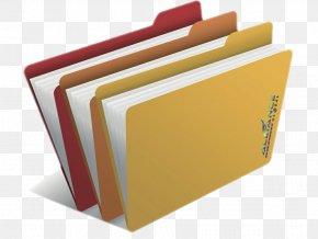 Business File Folder - Paper File Folders Directory Clip Art Document PNG