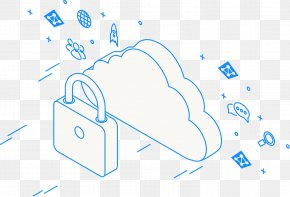Cloud Computing - Cloud Computing Data Virtual Private Network Cloud Storage Computer Servers PNG