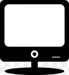 Computer Monitor - Computer Mouse Laptop Computer Monitors Clip Art PNG