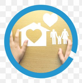 House - House Child Family Hand PNG