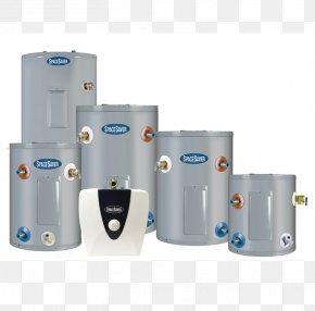 Electric Water Boiler - Water Heating Hot Water Storage Tank Water Tank Electricity Boiler PNG