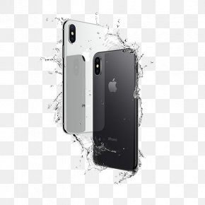 IPhone,X Special Effects Of Water On The Back - IPhone 4 IPhone 8 IPhone 7 IPhone 6S Apple Watch Series 3 PNG