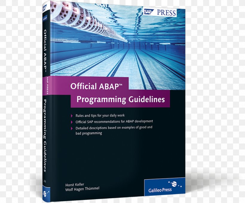 Official Abap Programming Guidelines Business Application Programming Interface Sap Erp Computer Programming Png 965x800px Abap Advertising