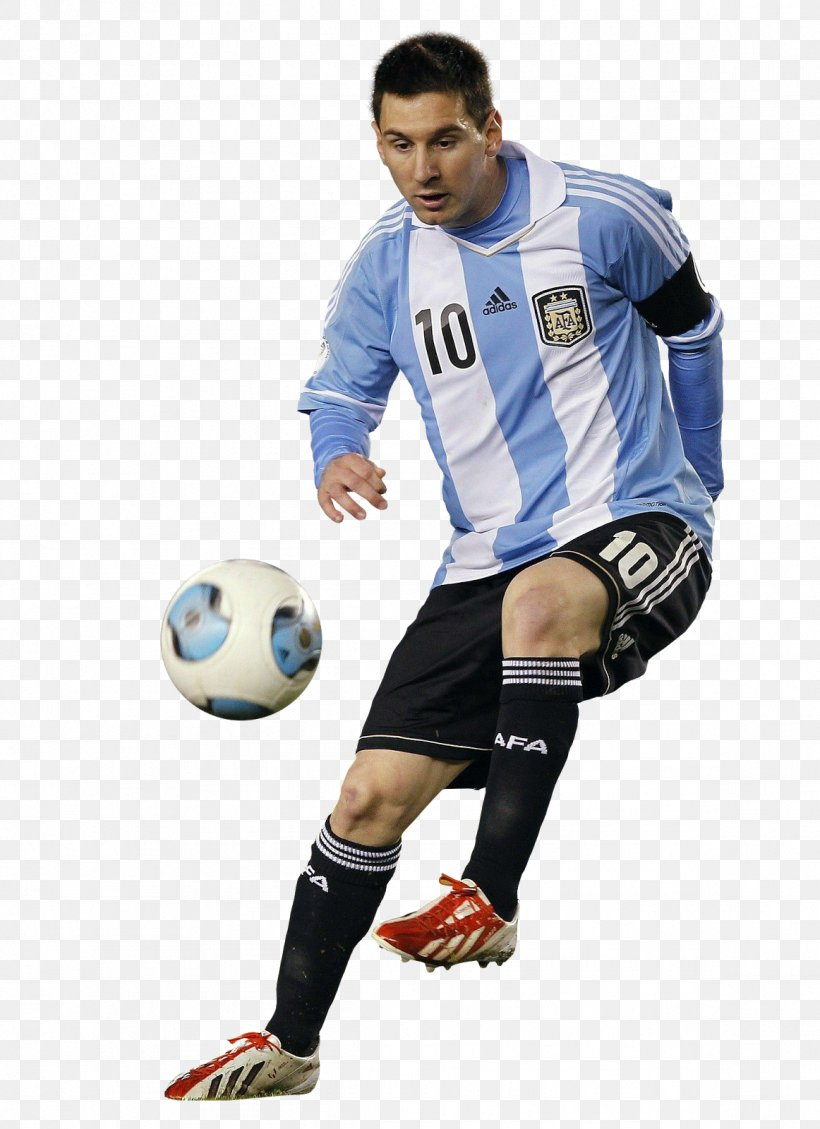 Lionel Messi Football Manager 2016 Argentina National Football Team FIFA World Cup Qualifiers, PNG, 1162x1600px, Lionel Messi, Argentina National Football Team, Ball, Blue, Clothing Download Free