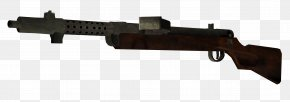 Typing - Call Of Duty: World At War Call Of Duty: WWII Weapon Firearm Type 100 Submachine Gun PNG