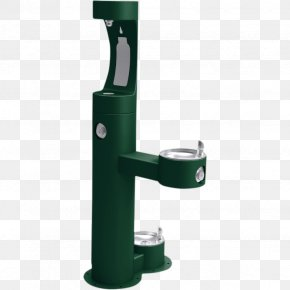 Outdoor Water Fountains - Drinking Fountains Drinking Water Faucet Handles & Controls Elkay Manufacturing PNG