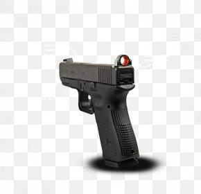 Sights - Firearm Weapon Trigger Air Gun Airsoft PNG