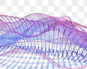 Zigzag Lines - Violet Zigzag Download PNG